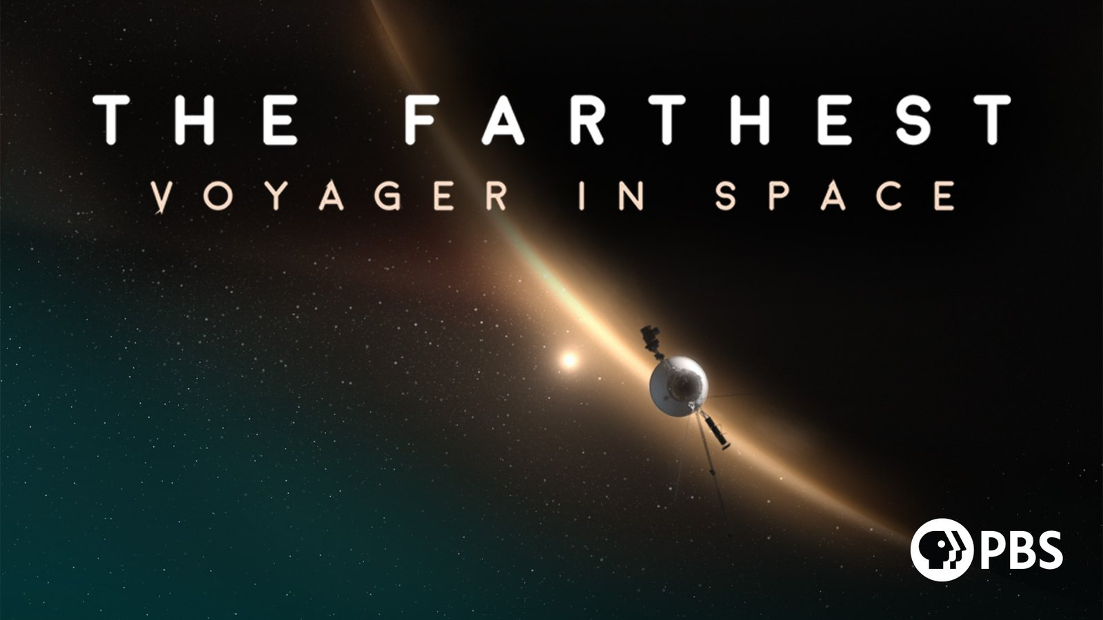 The Farthest – Voyager in Space
