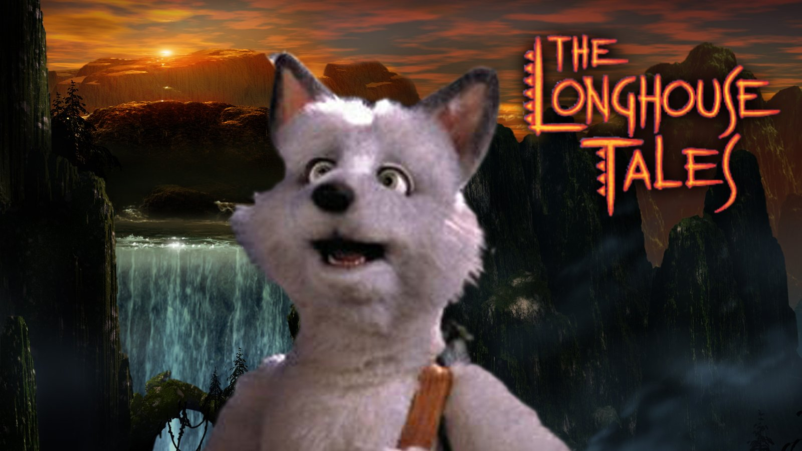 The Longhouse Tales Season 1
