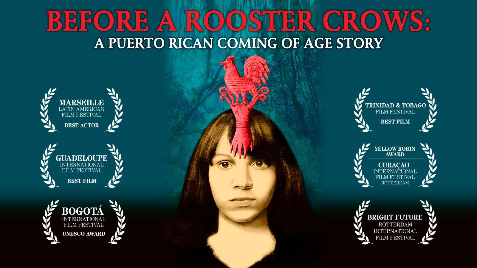 Before a Rooster Crows - Antes Que Cante El Gallo