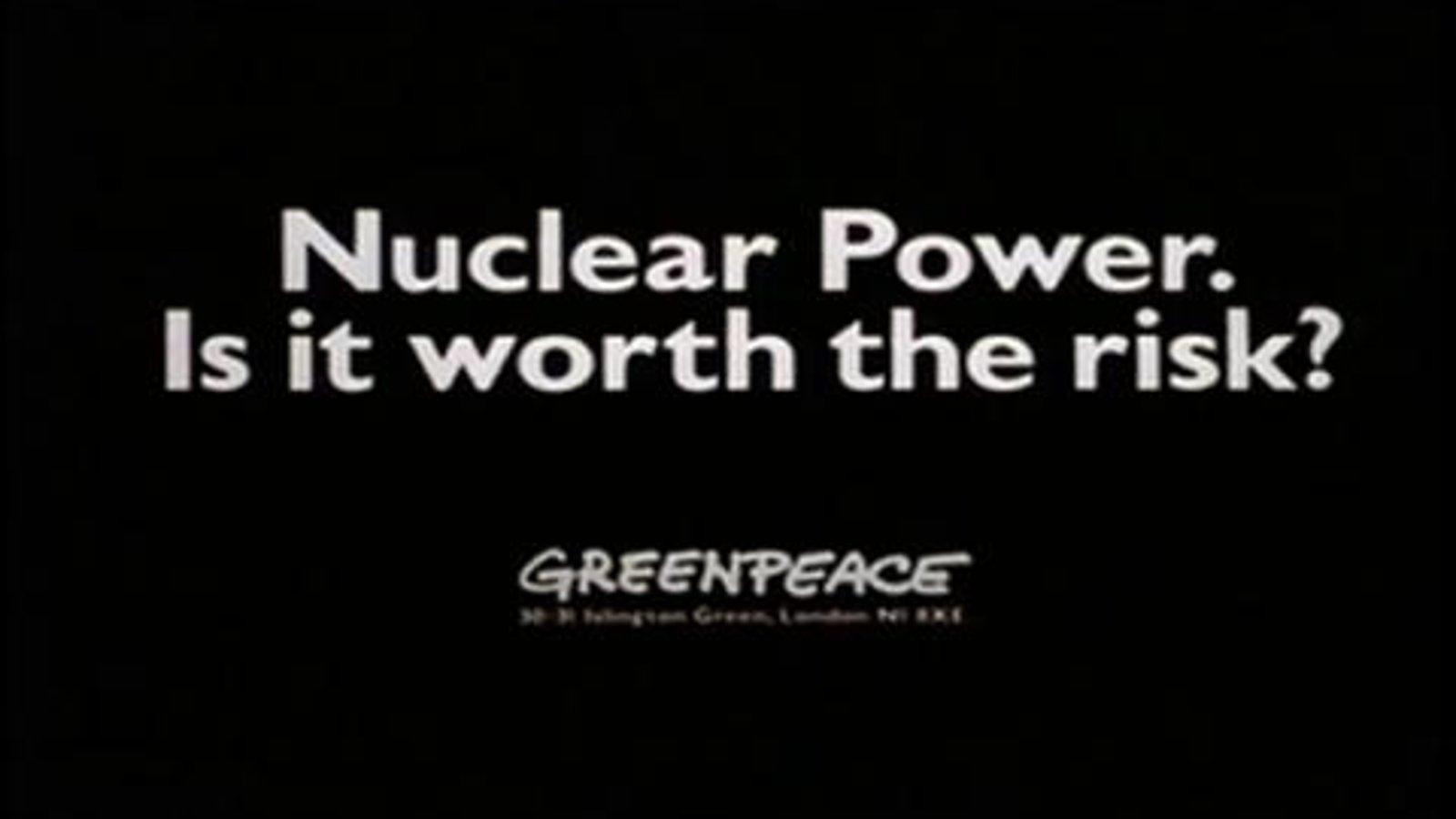 Greenpeace, The Story