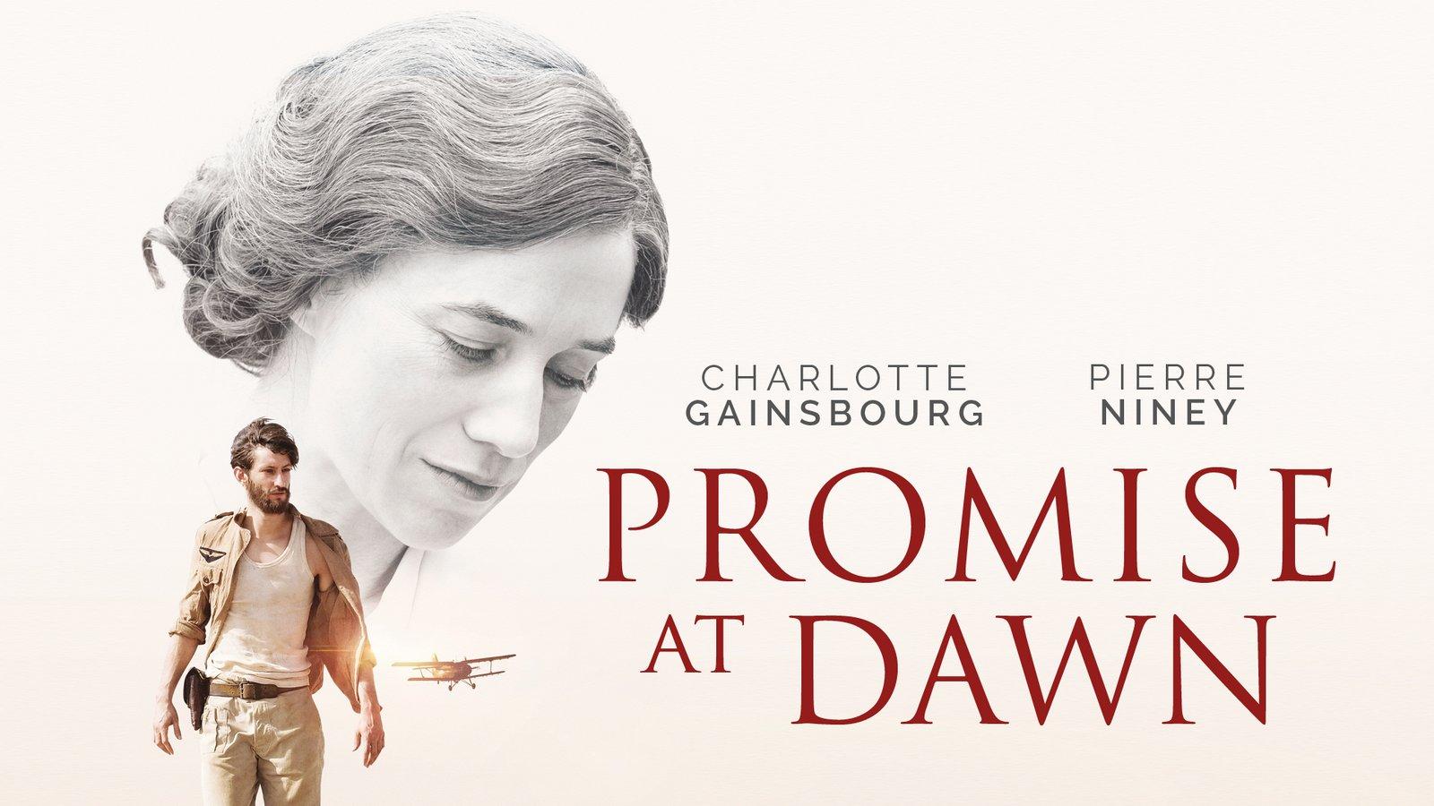 Promise at Dawn - La promesse de l'aube