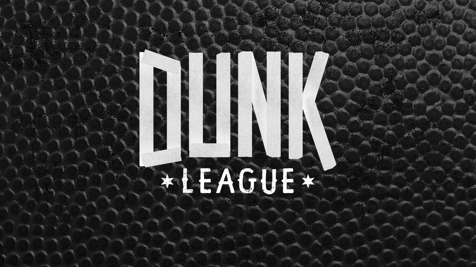 Dunk League: Vol 2