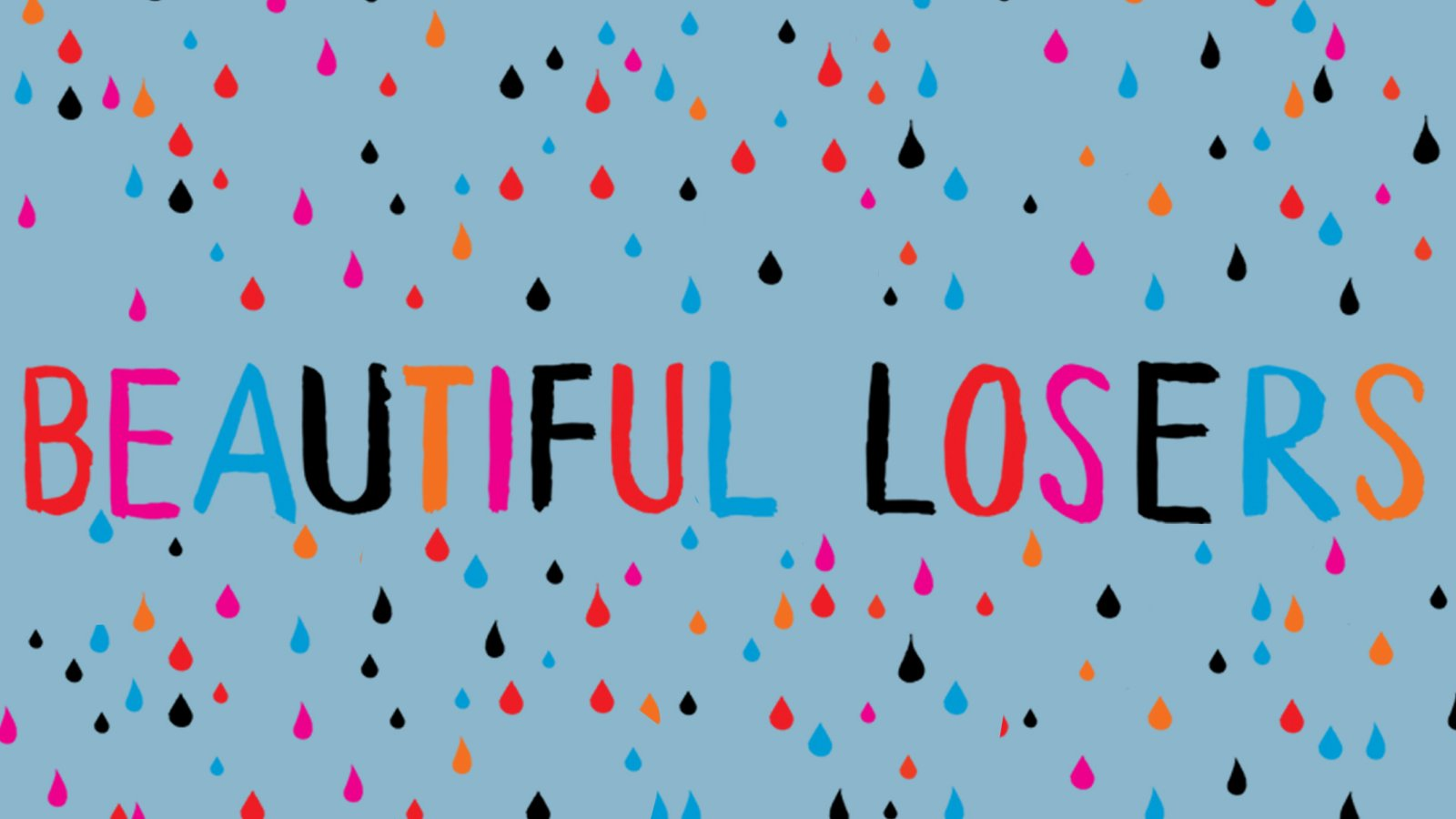 Beautiful Losers - Stories from the 90's DIY scene