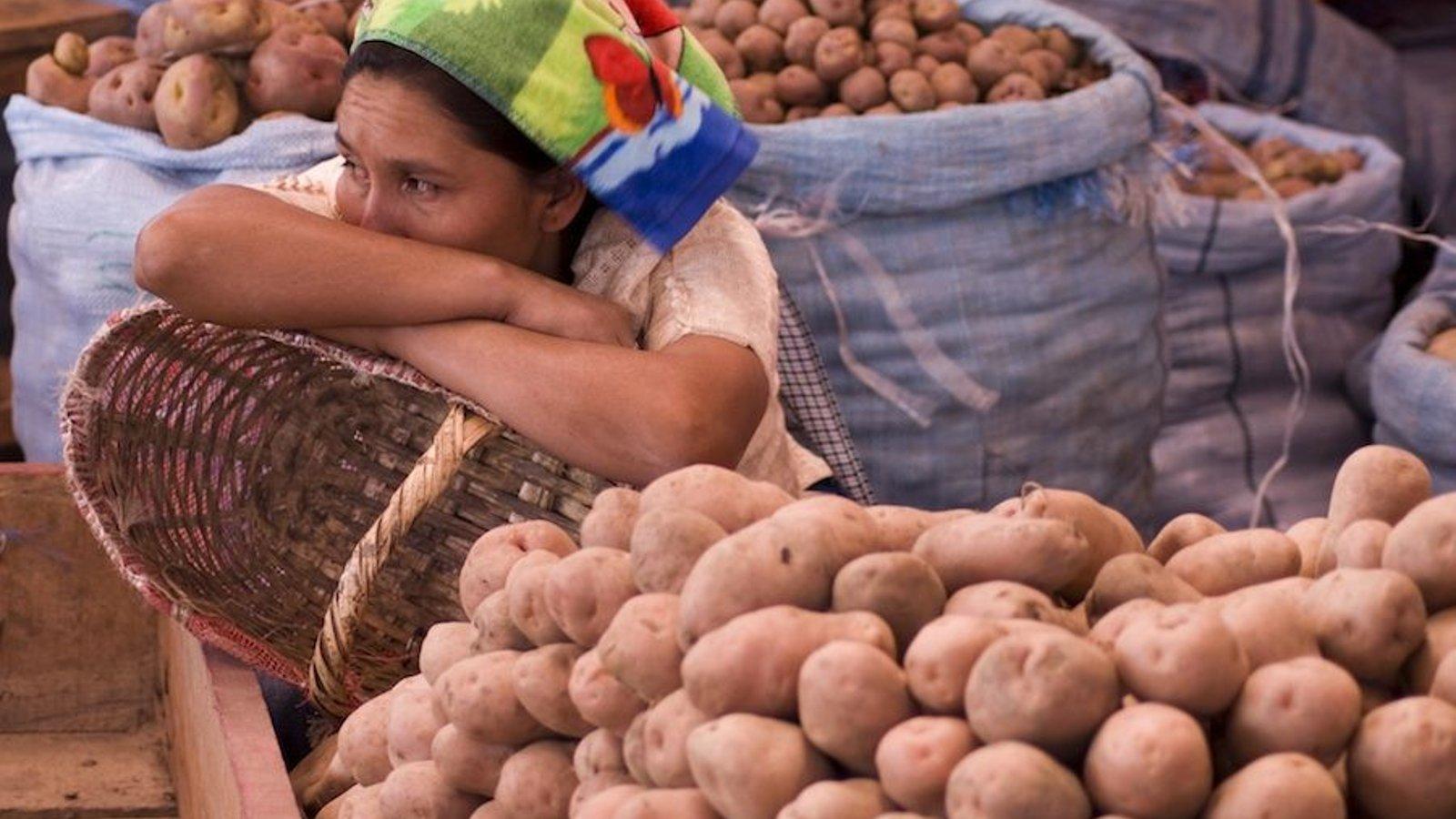 Fast Food Off the Shelf - Por qué quebró Mc Donald's en Bolivia?