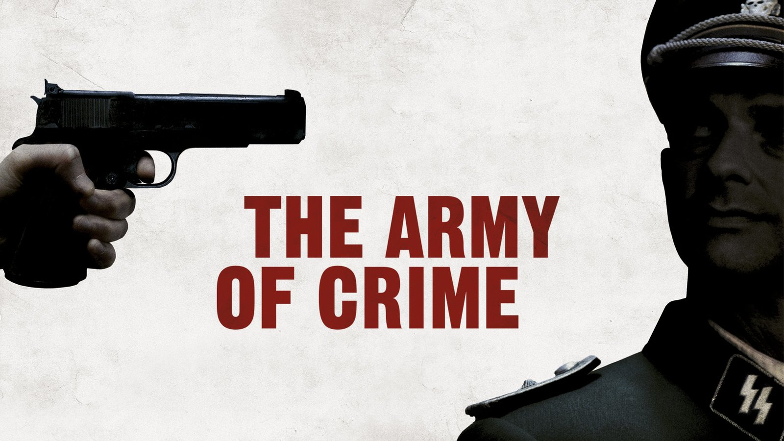 The Army of Crime