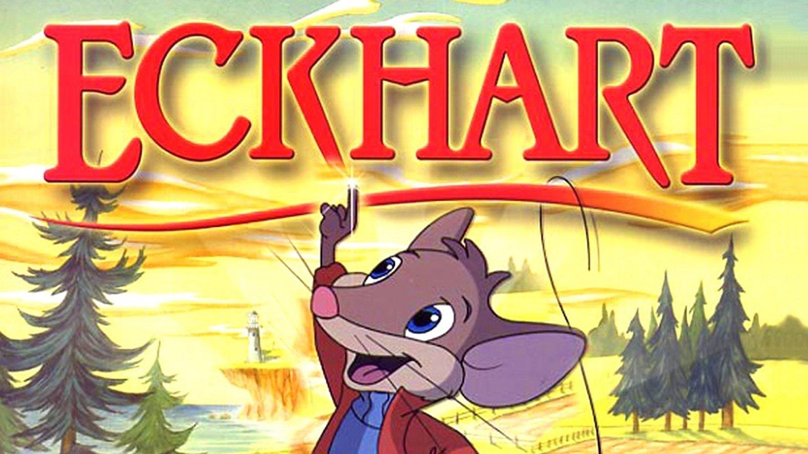 Eckhart Season 1
