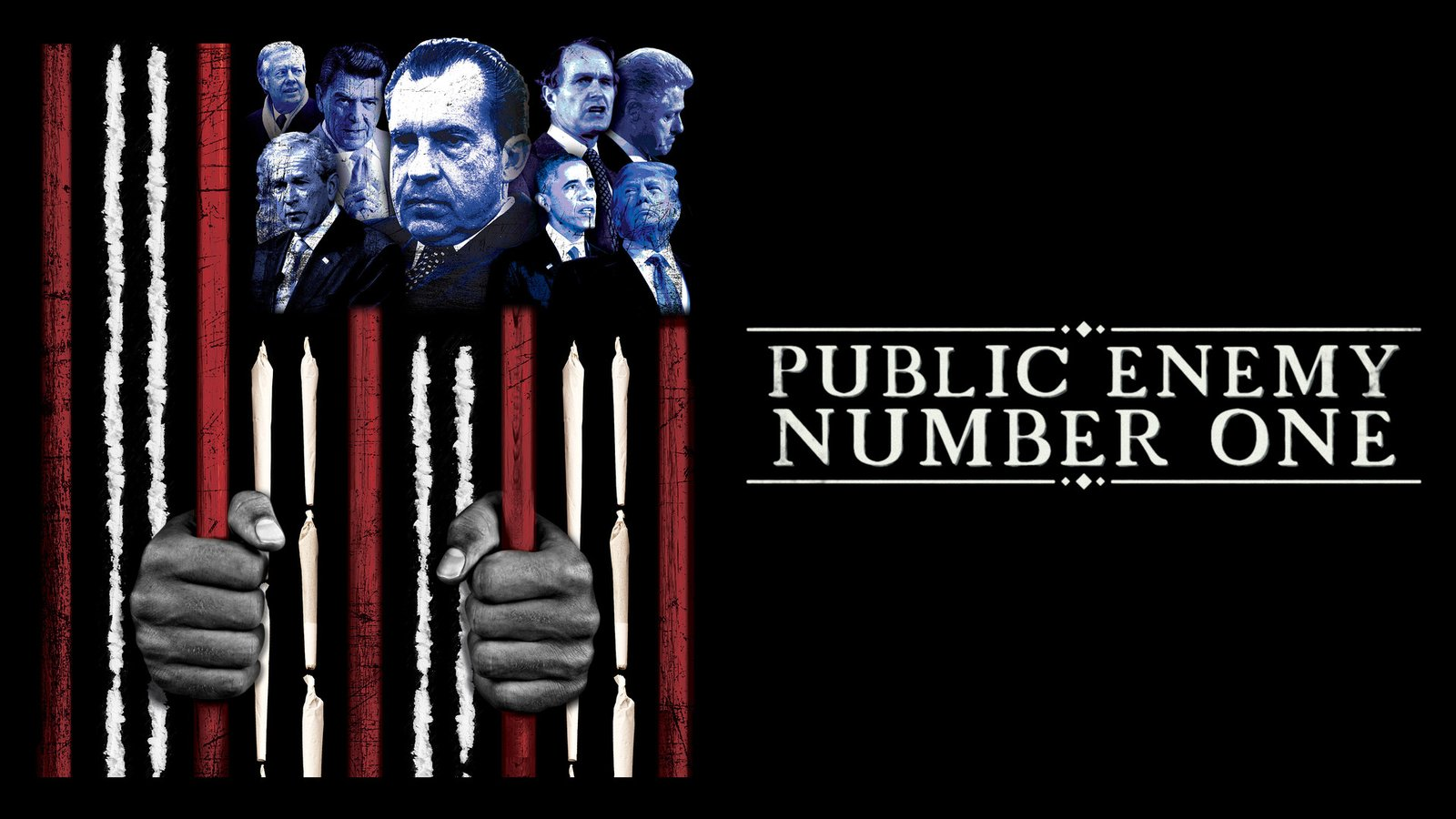 Public Enemy Number One