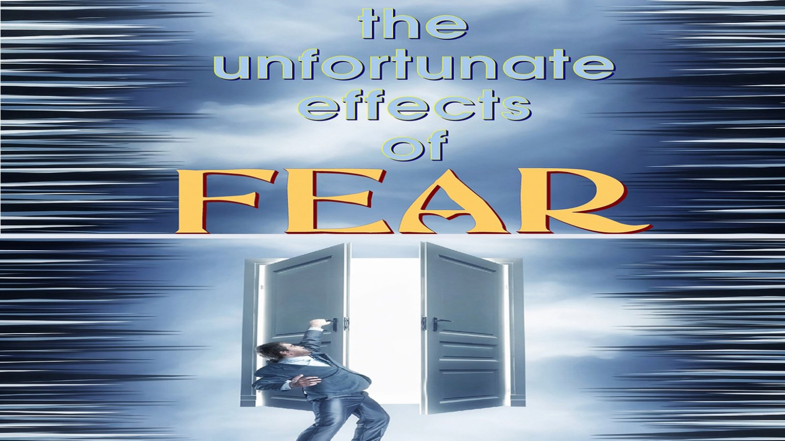 Employee Training: The Effect of Fear