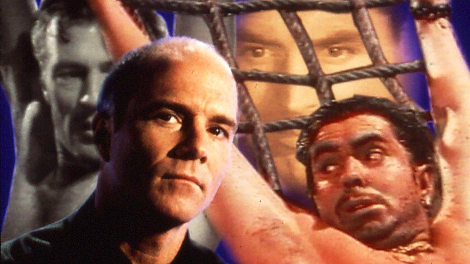 The Silver Screen - Color Me Lavender - Homosexual Overtones in Classic Cinema