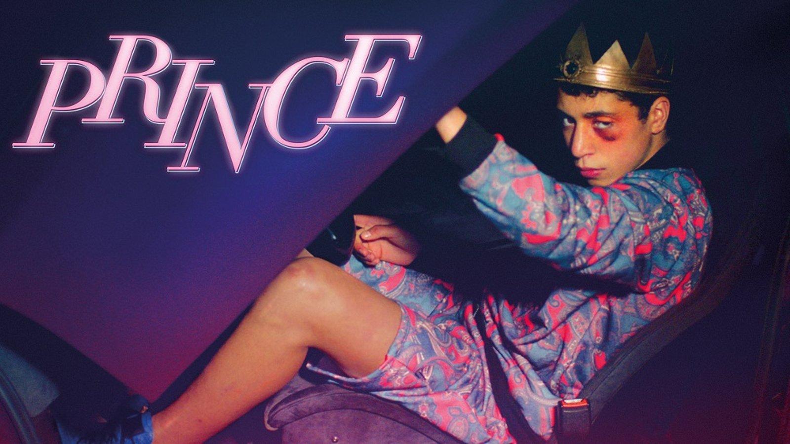 Prince - Prins