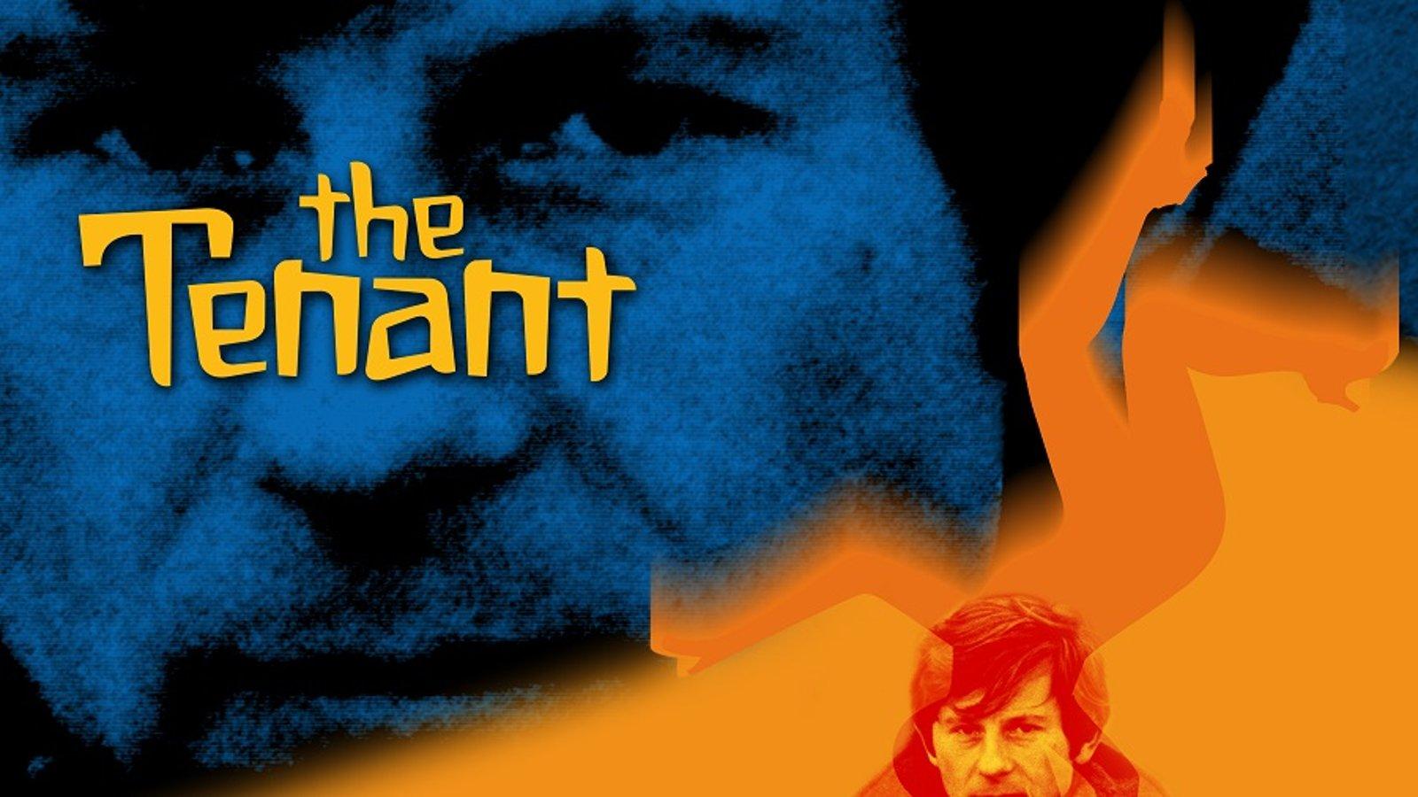 The Tenant - Le locataire