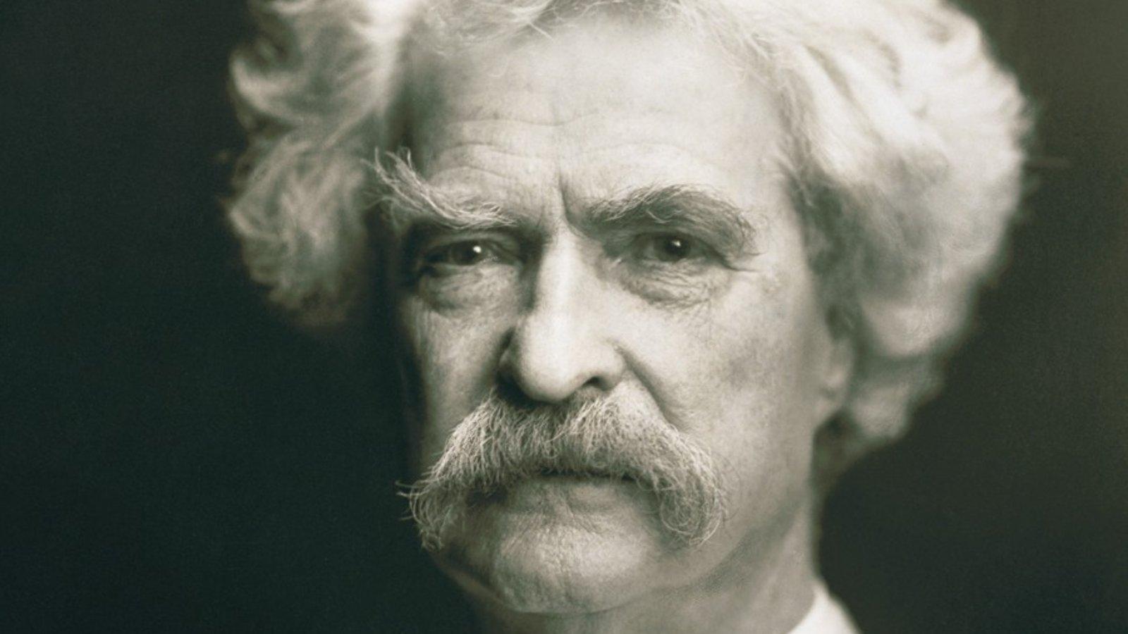 Ken Burns: Mark Twain - Part 1