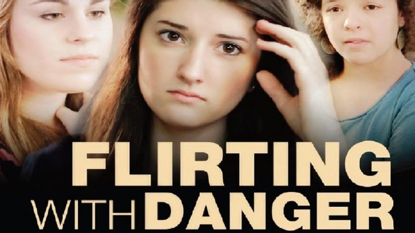Flirting With Danger - Power & Choice in Heterosexual Relationships