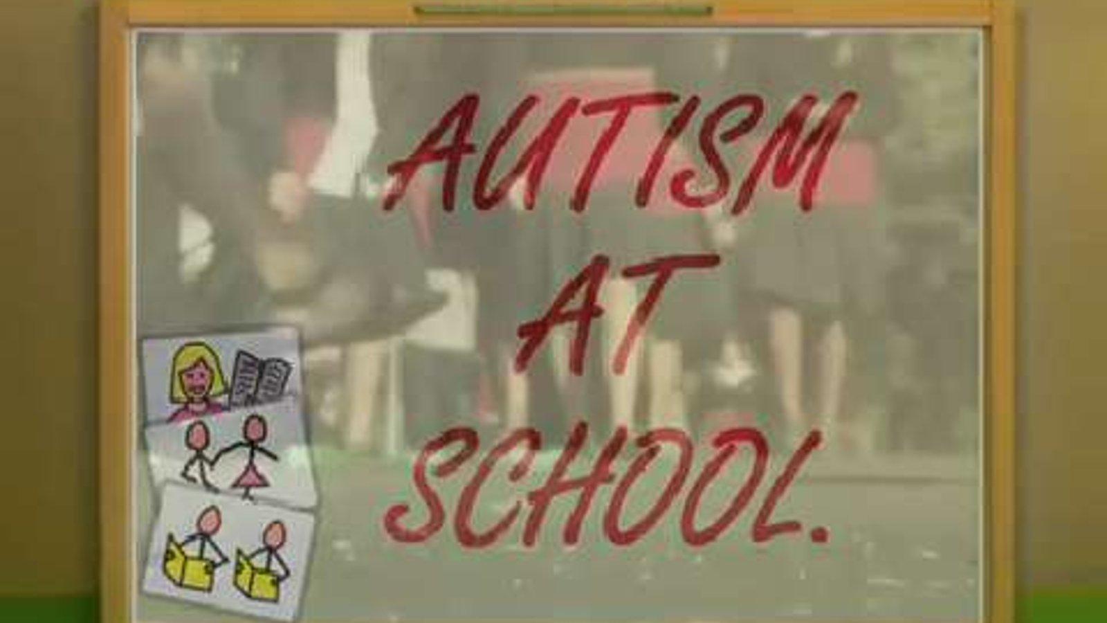 Autism at School