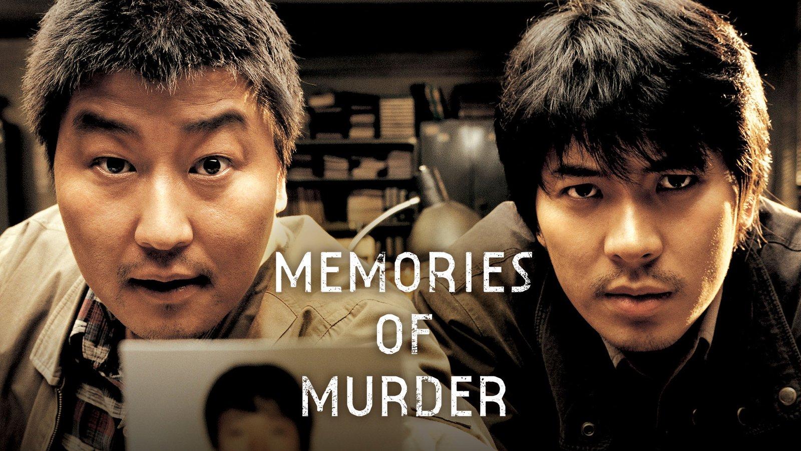 Memories of Murder | Kanopy