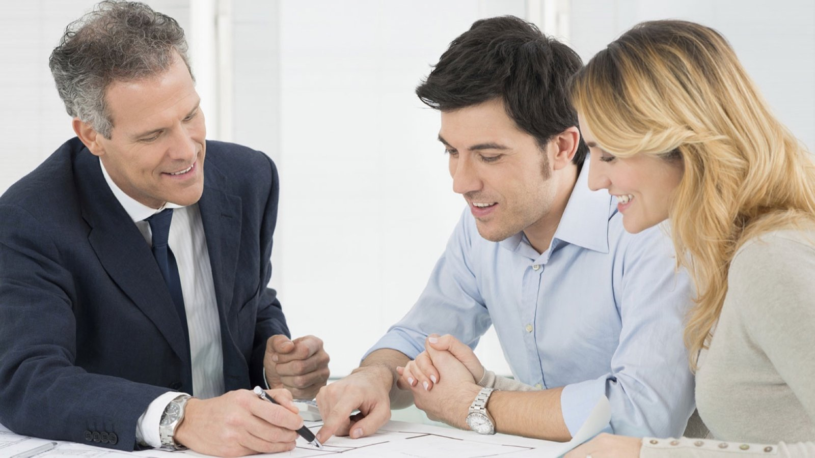 Putting Your Financial Plan Together