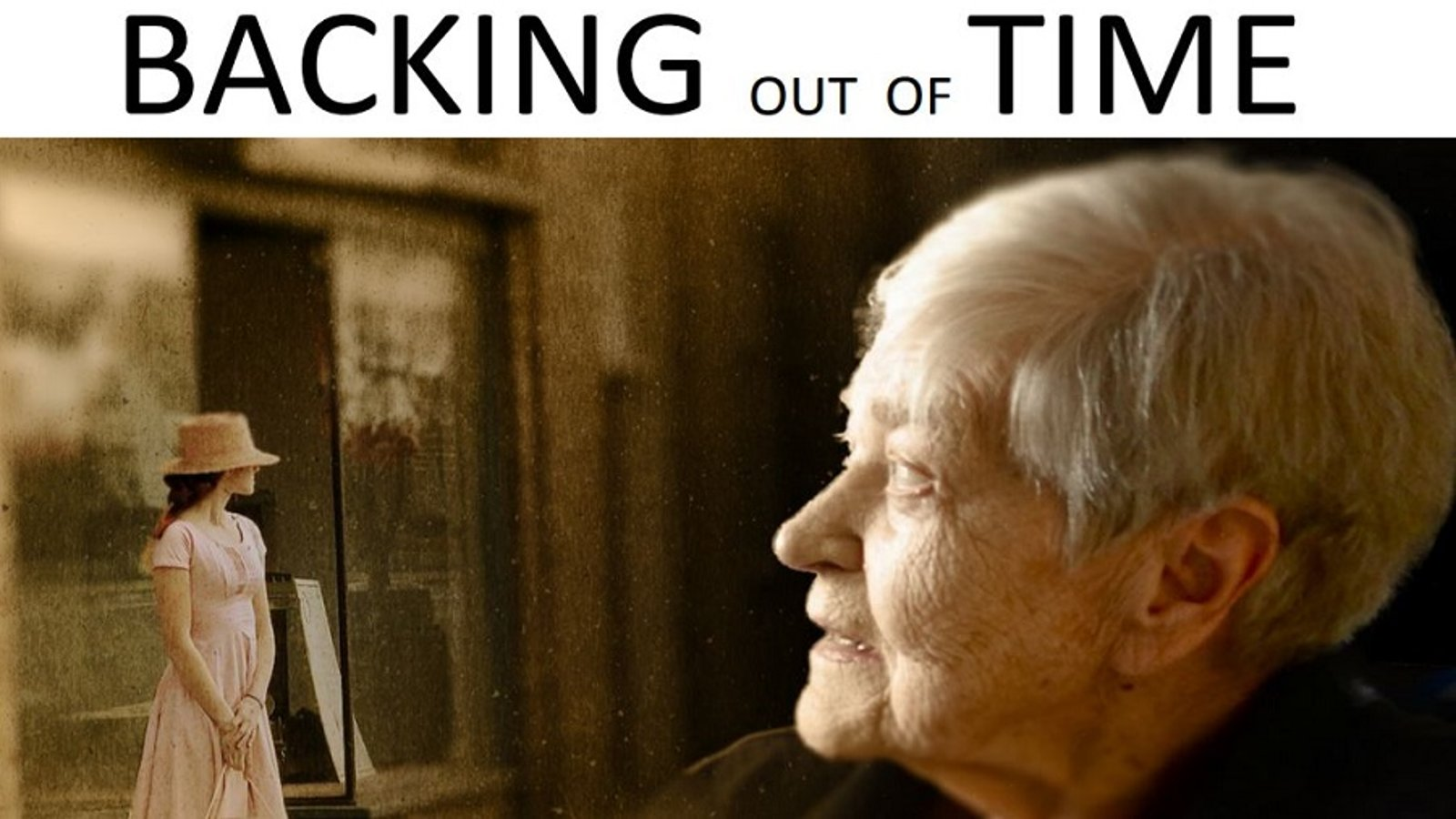 Backing Out of Time - Caring for Parents with Alzheimer's