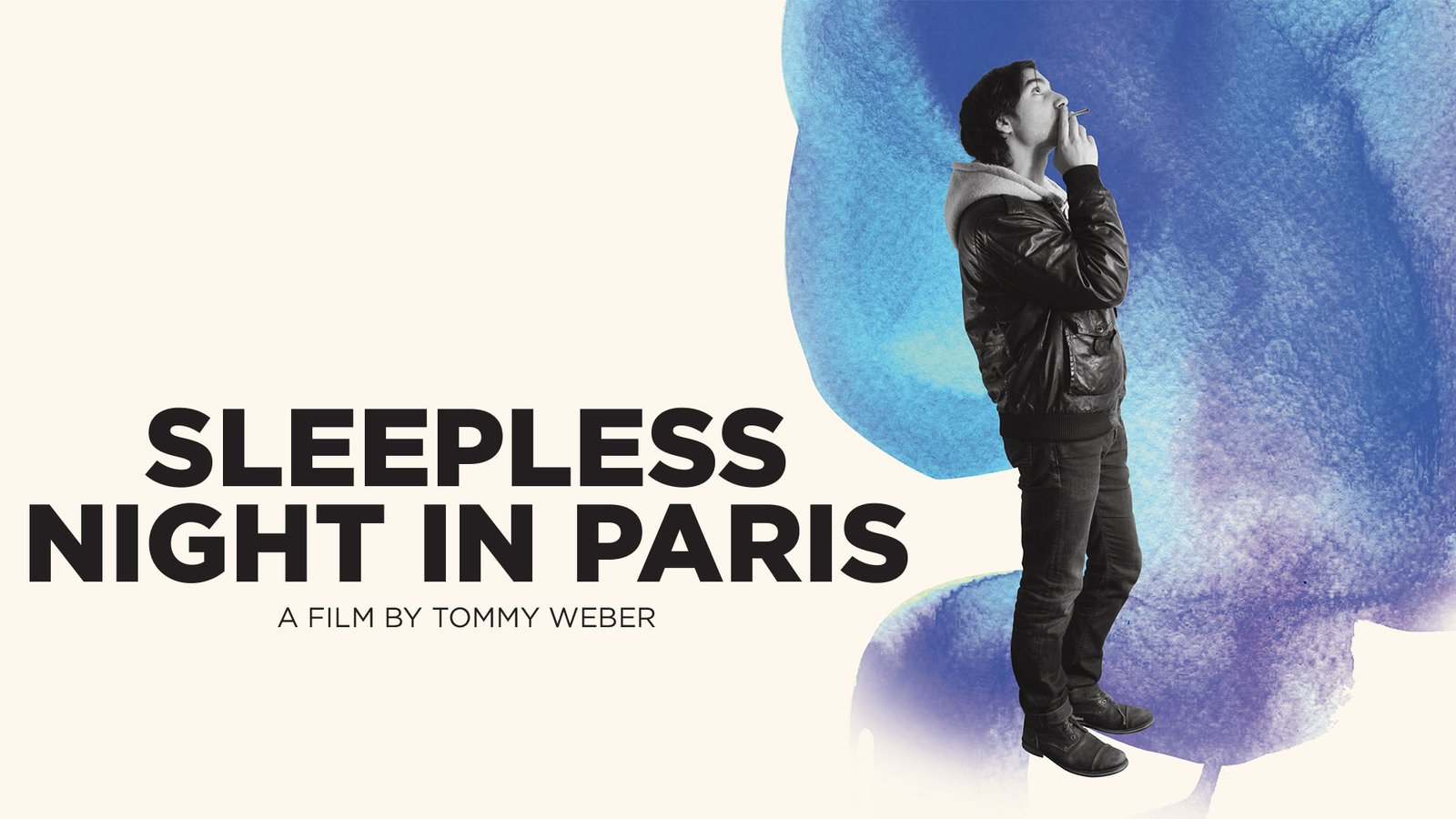 Sleepless Night in Paris - Quand Je Ne Dors Pas