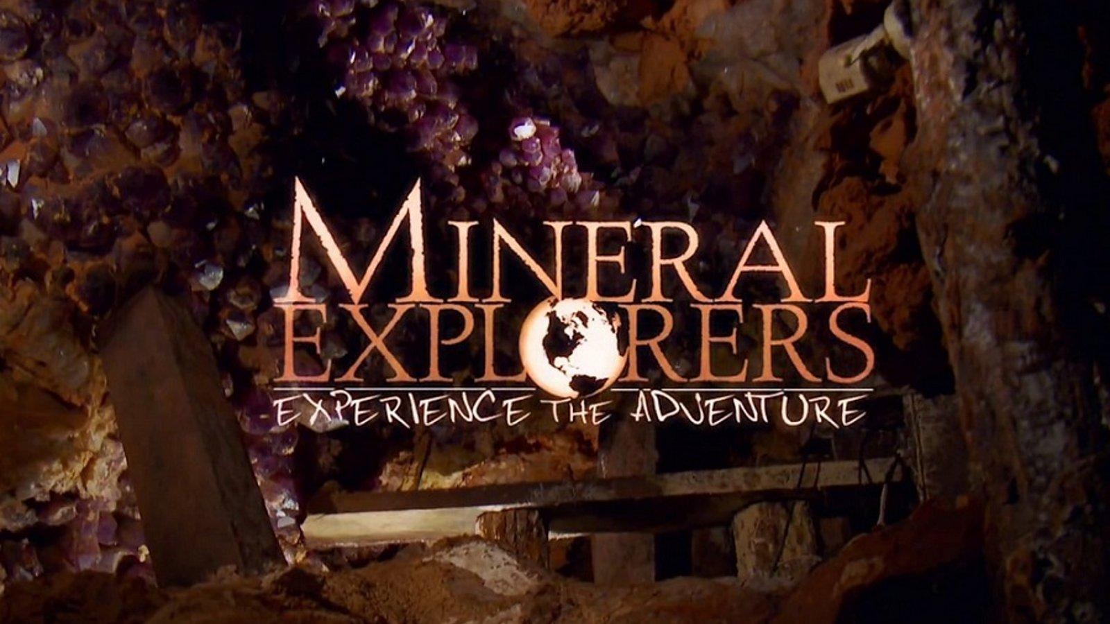 Mineral Explorers Season 1