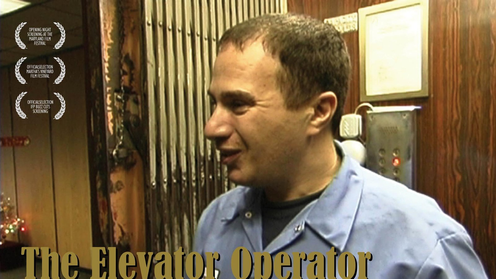The Elevator Operator - An Immigrant's Experience
