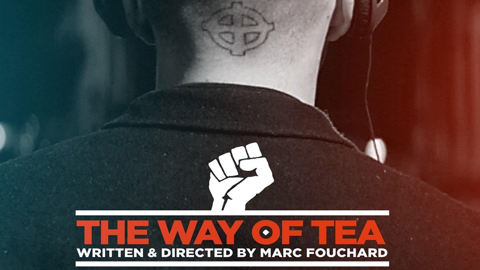 The Way of Tea - Les frémissements du thé