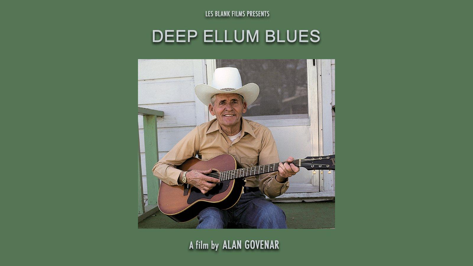 Deep Ellum Blues