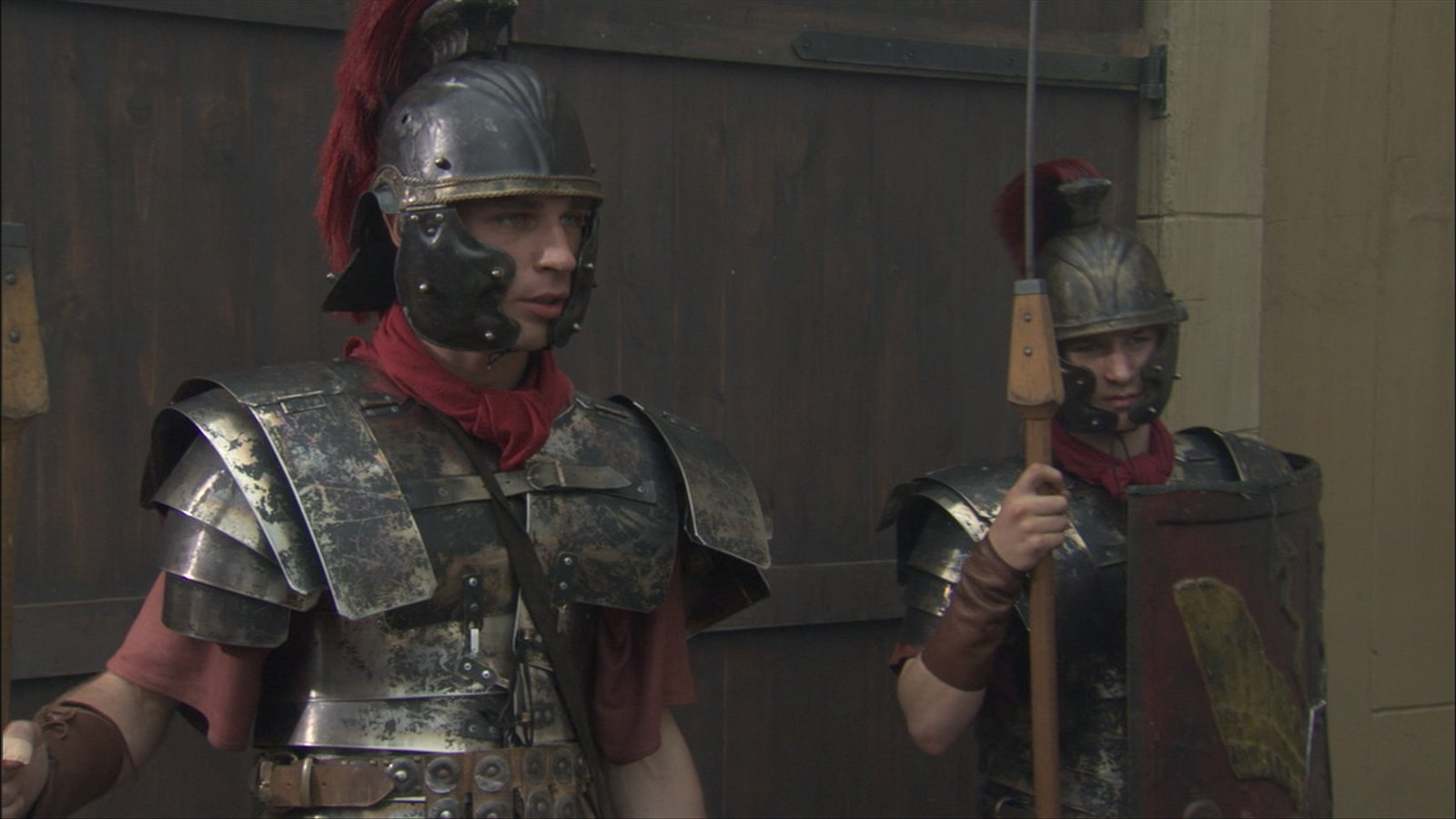The Dacian Wars - Season 1