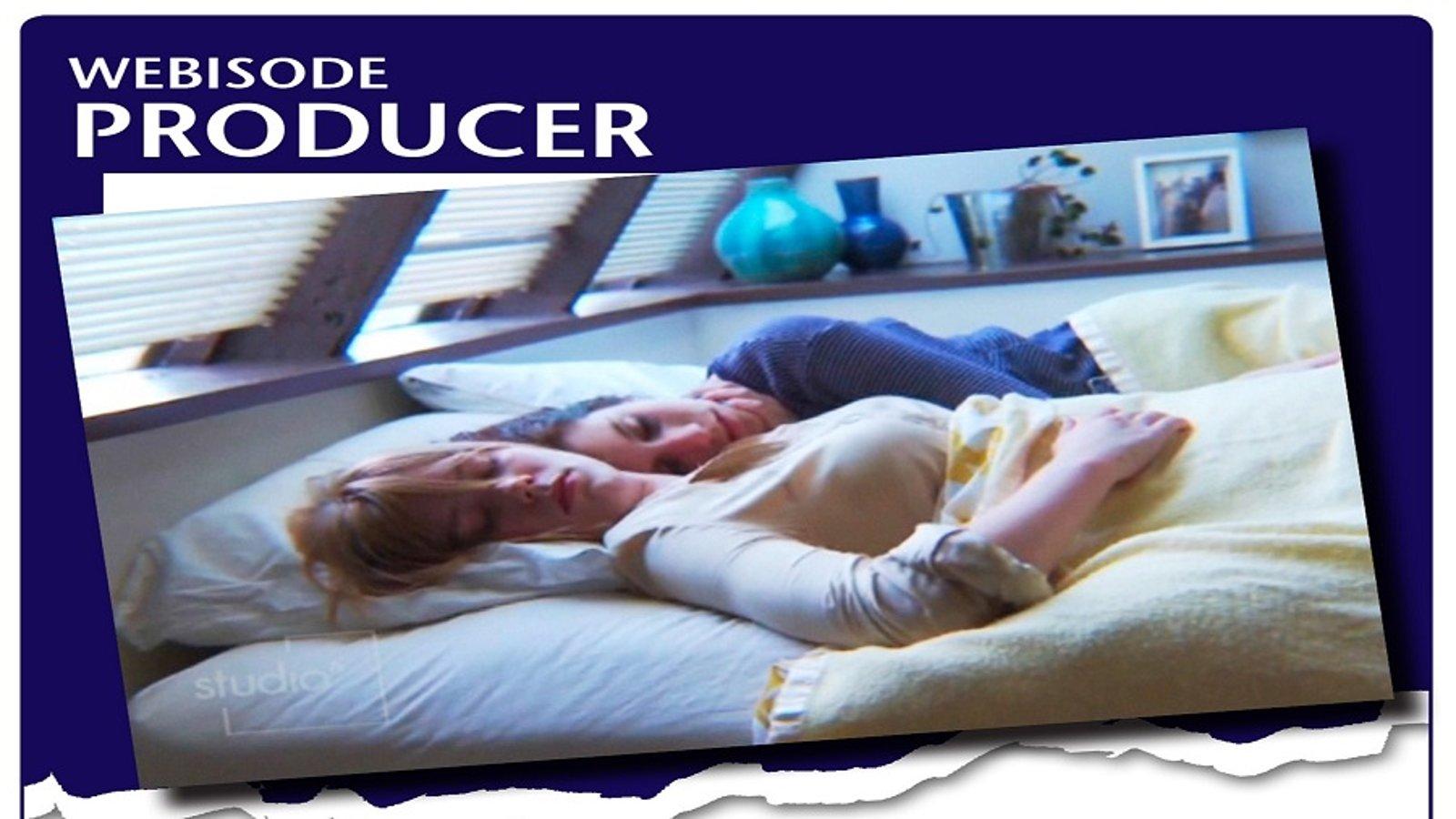 Webisode Producer: Producer & Director Otessa Ghadar