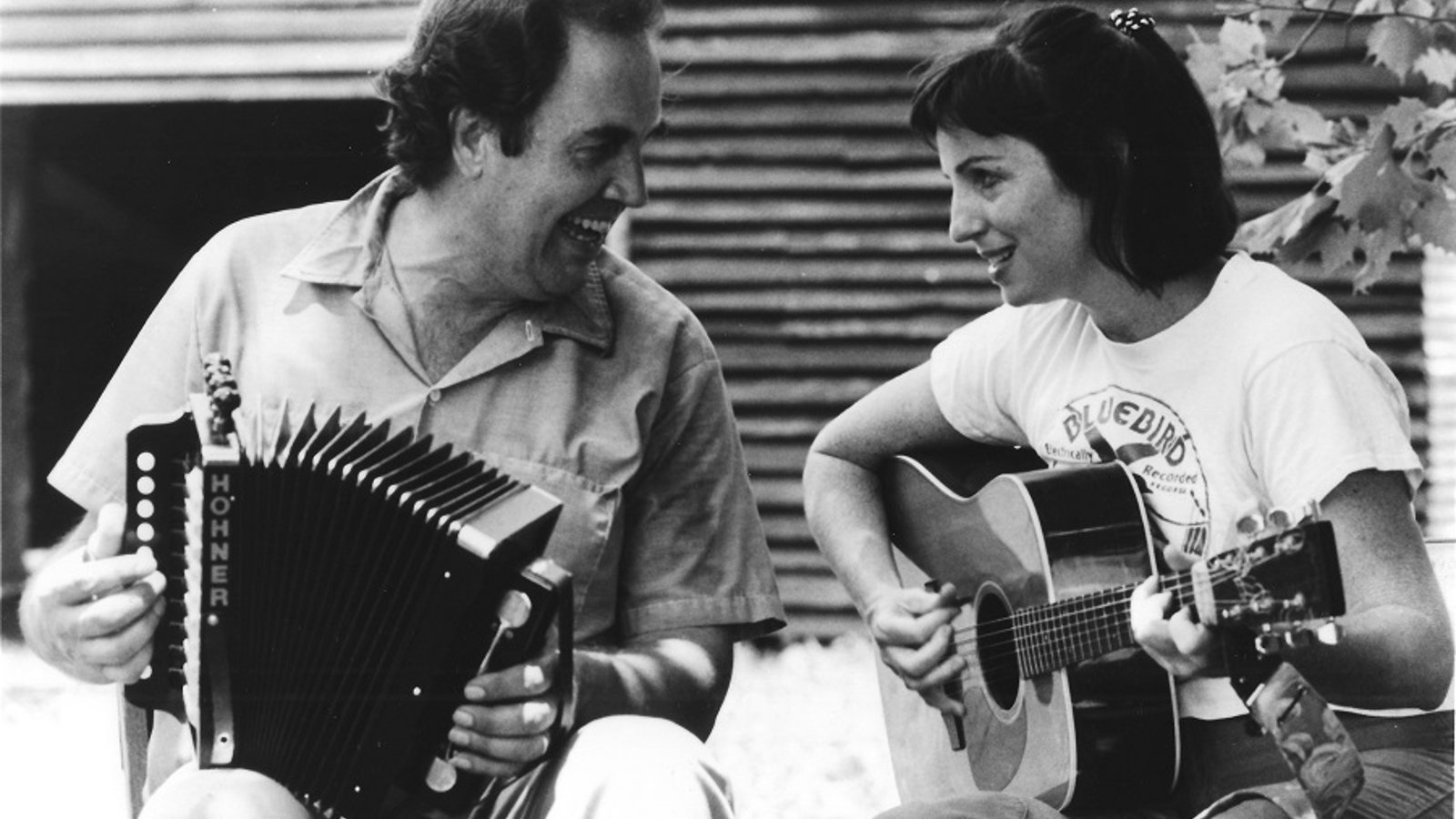 Marc and Ann