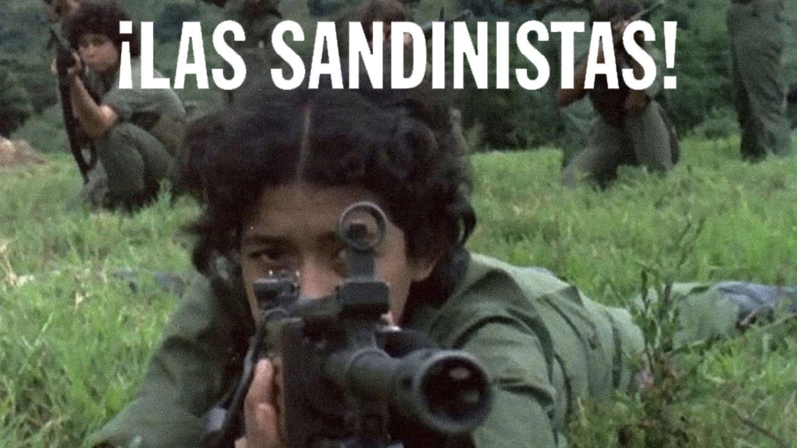 Las Sandinistas