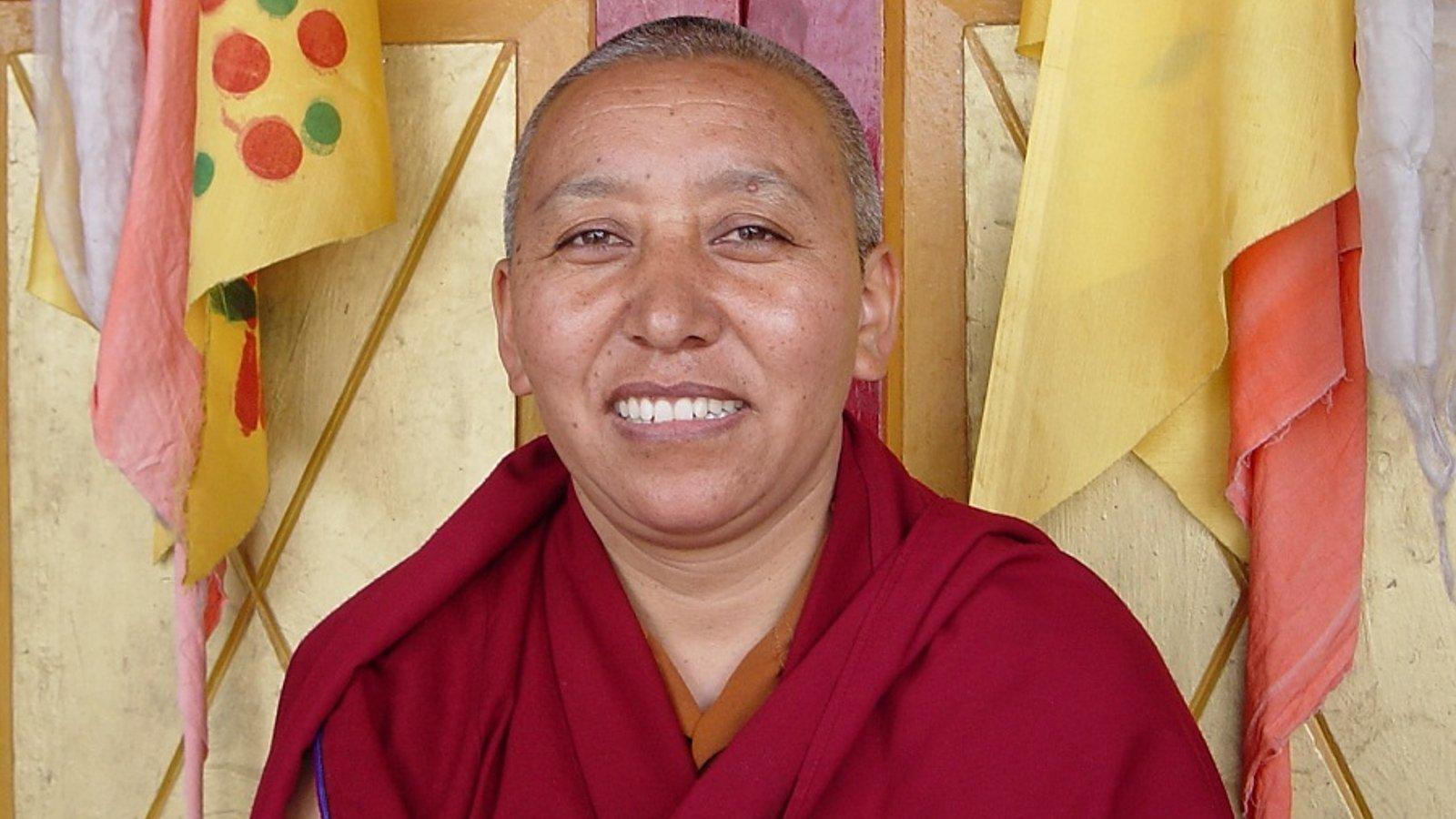 The Sisters of Ladakh - Himalayan Feminine Buddhism