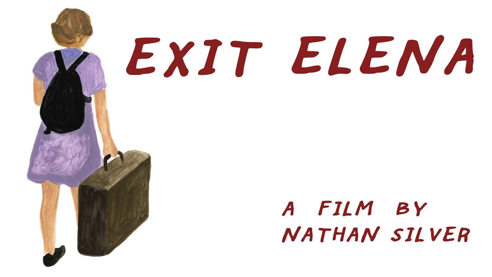 Exit Elena