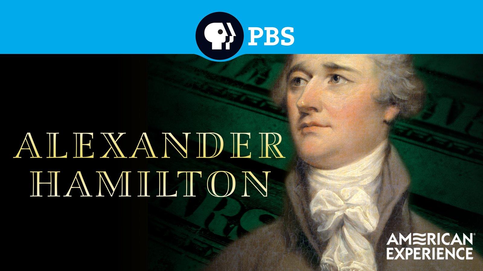 Alexander Hamilton - Biography of a Founding Father