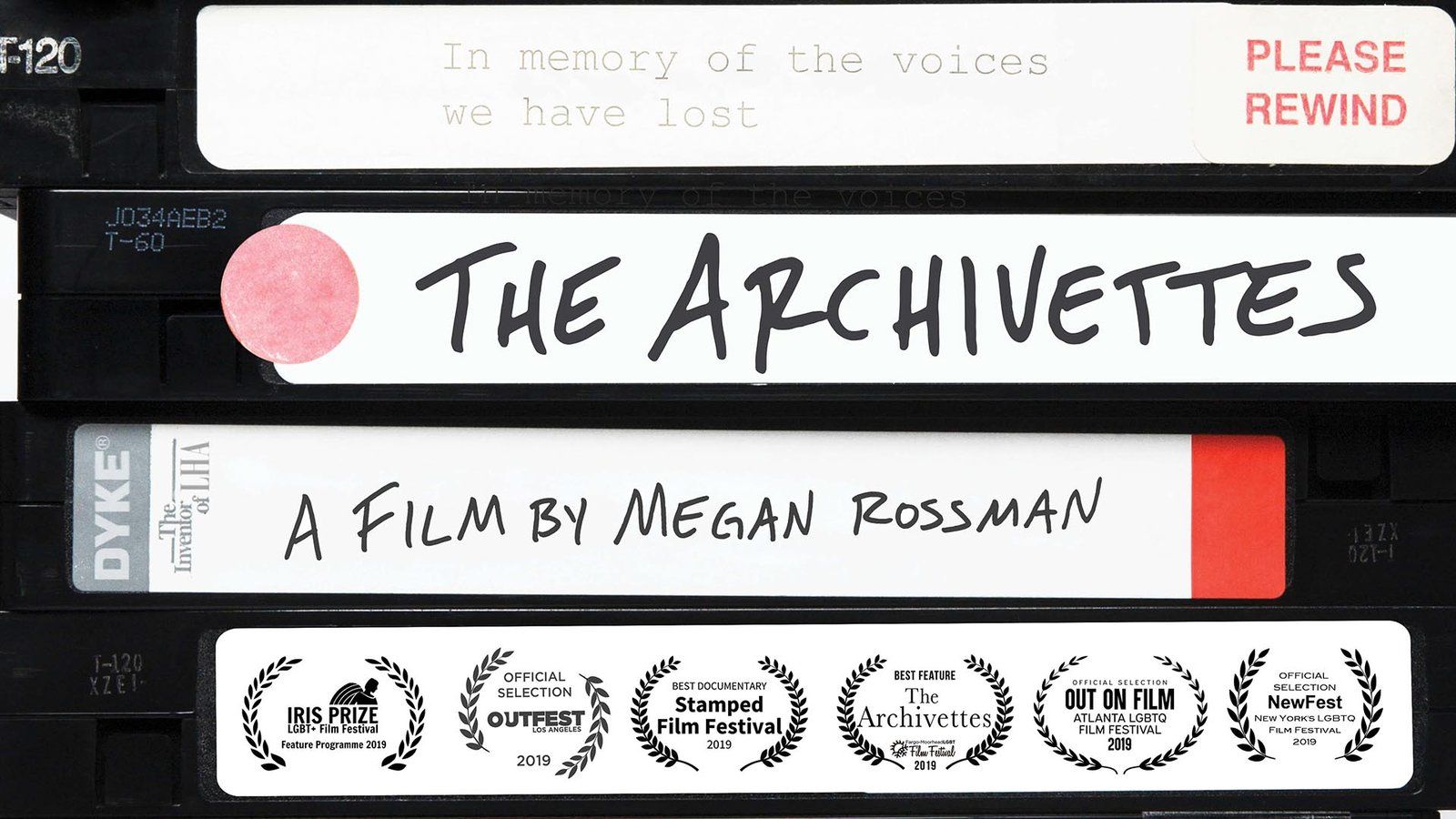 The Archivettes