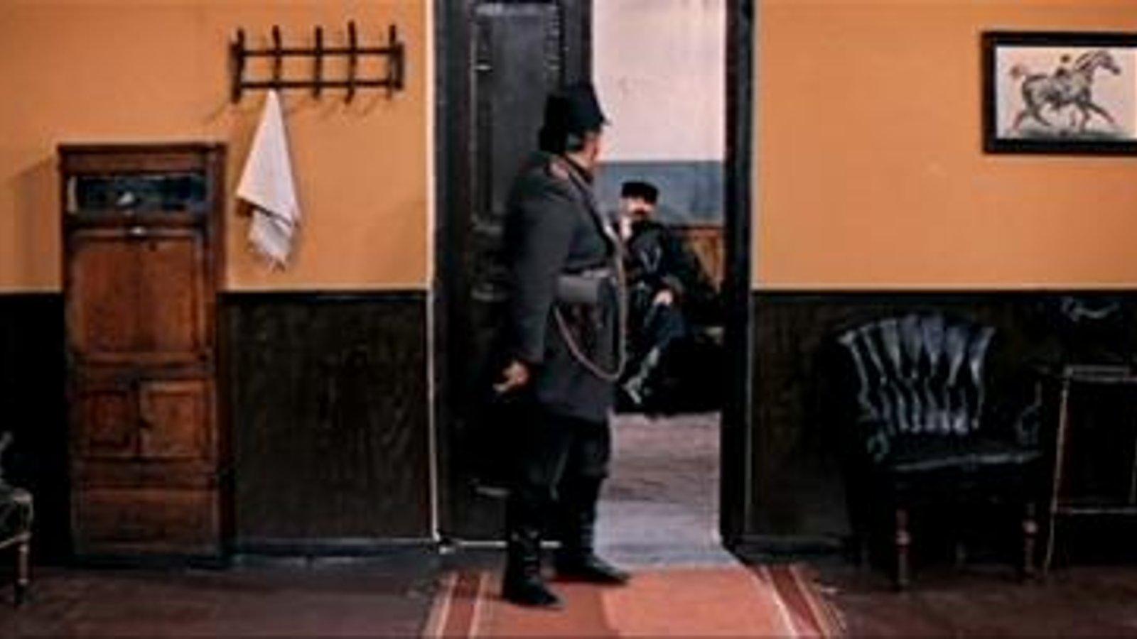 Melodies of the Veriysky Quarter