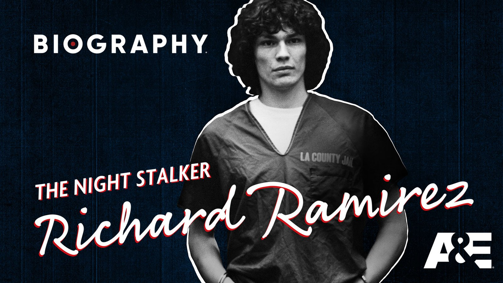 The Night Stalker: Richard Ramirez