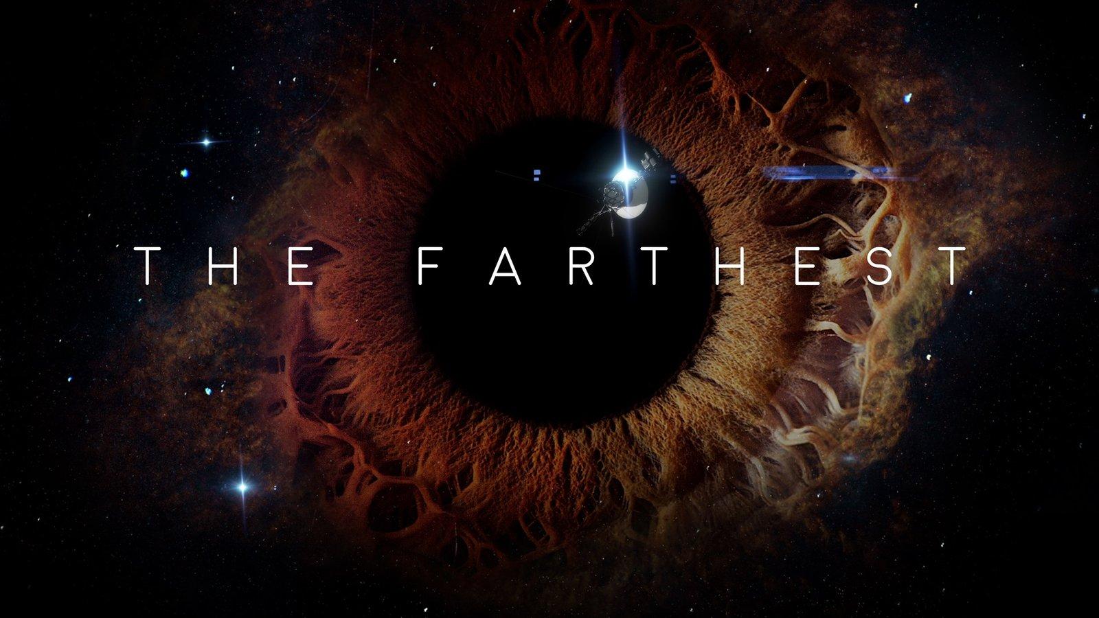 The Farthest - The Voyager Spacecraft