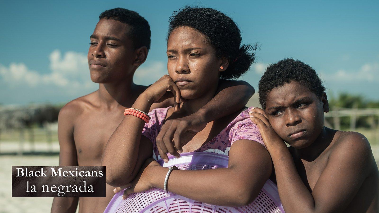 Black Mexicans - La Negrada