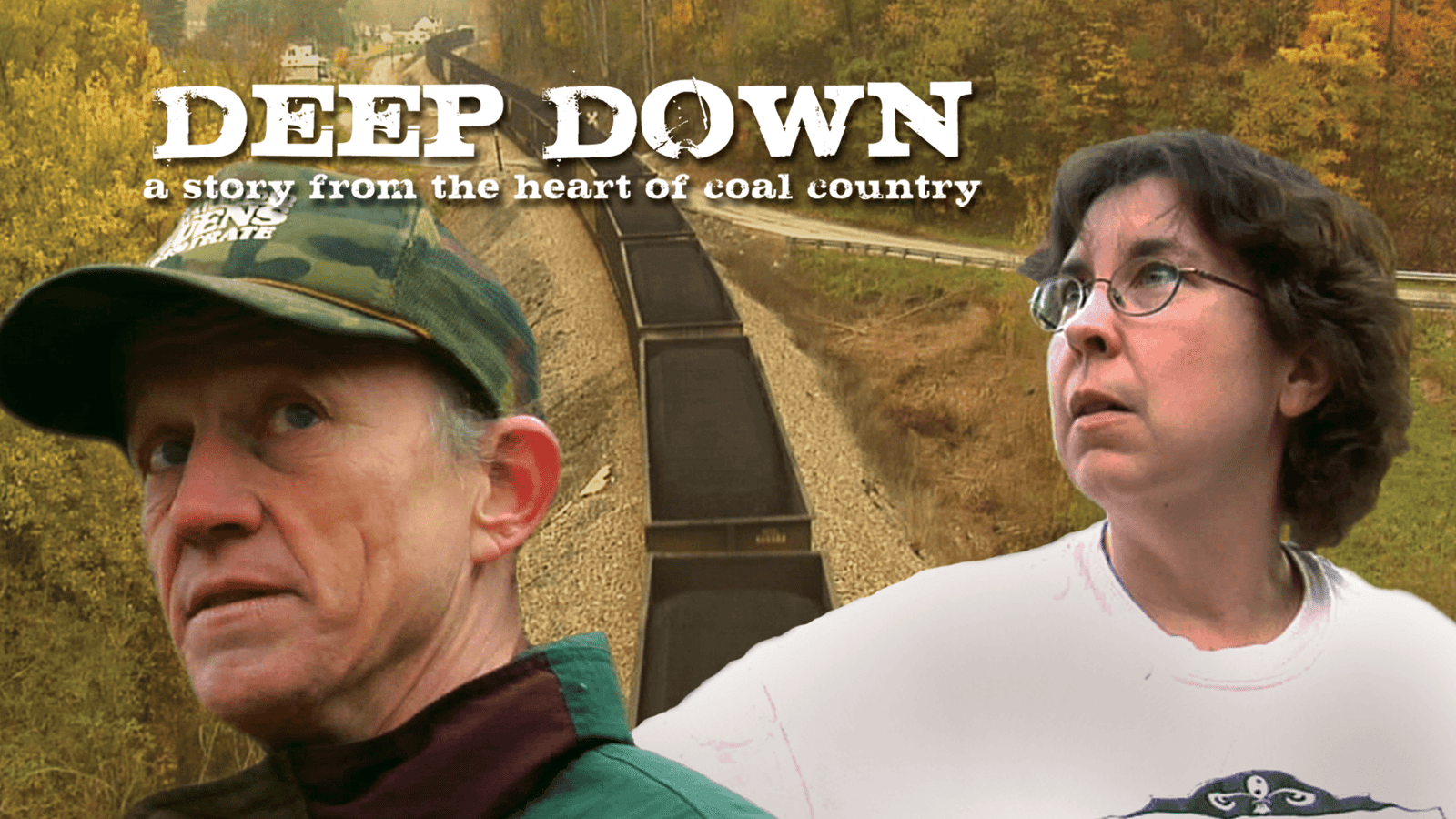 Deep Down - A Story From the Heart of Coal Country