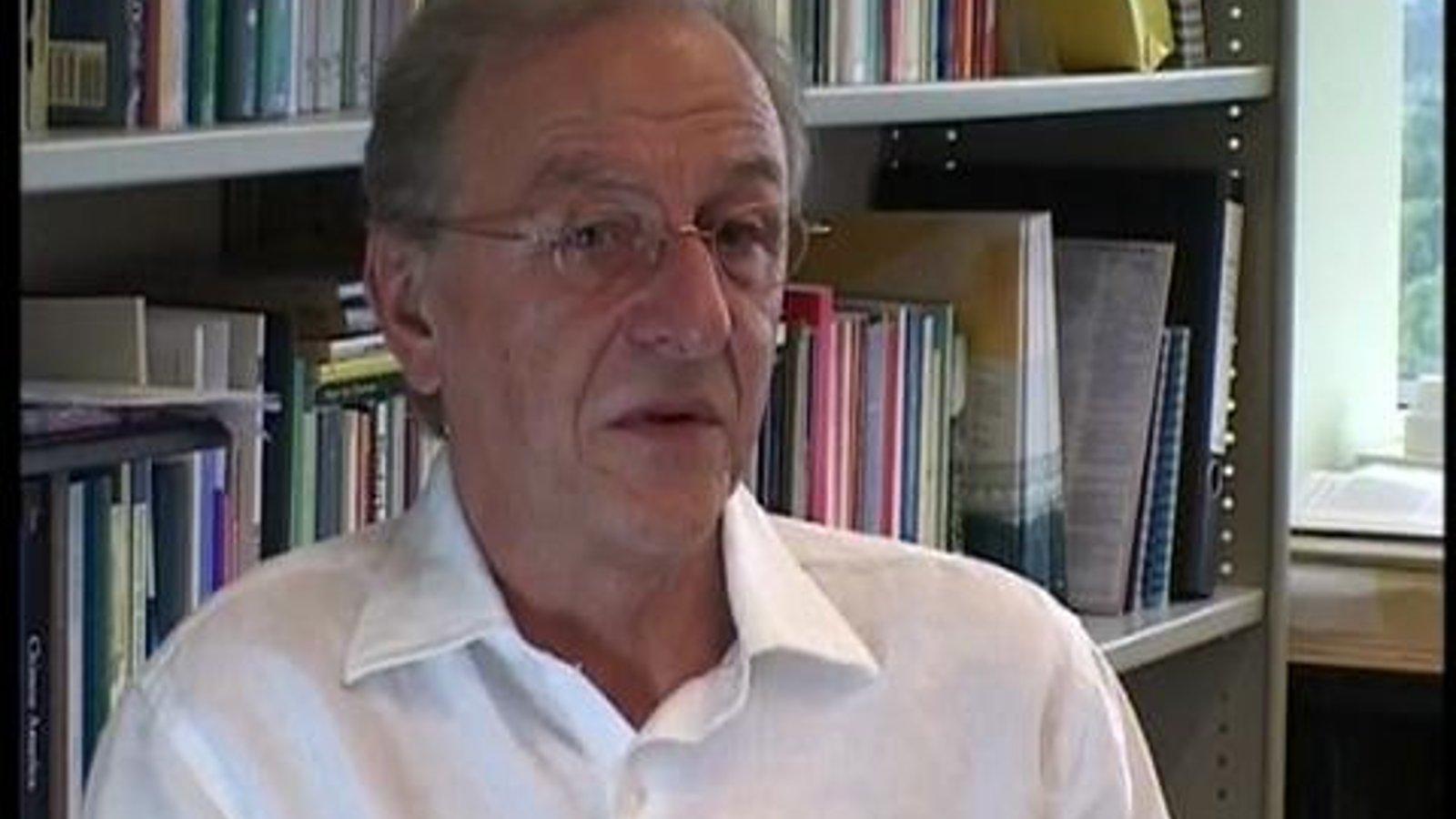 Pim Fortuyn: Death Of A Populist