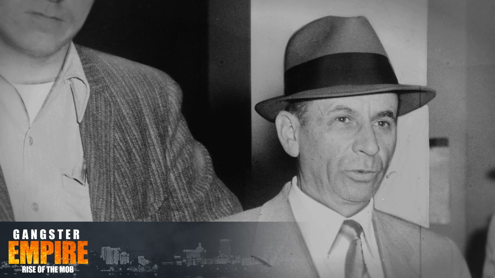 "Gangster Empire - Rise of the Mob: The Italian Mob and the Real ""Godfathers"""