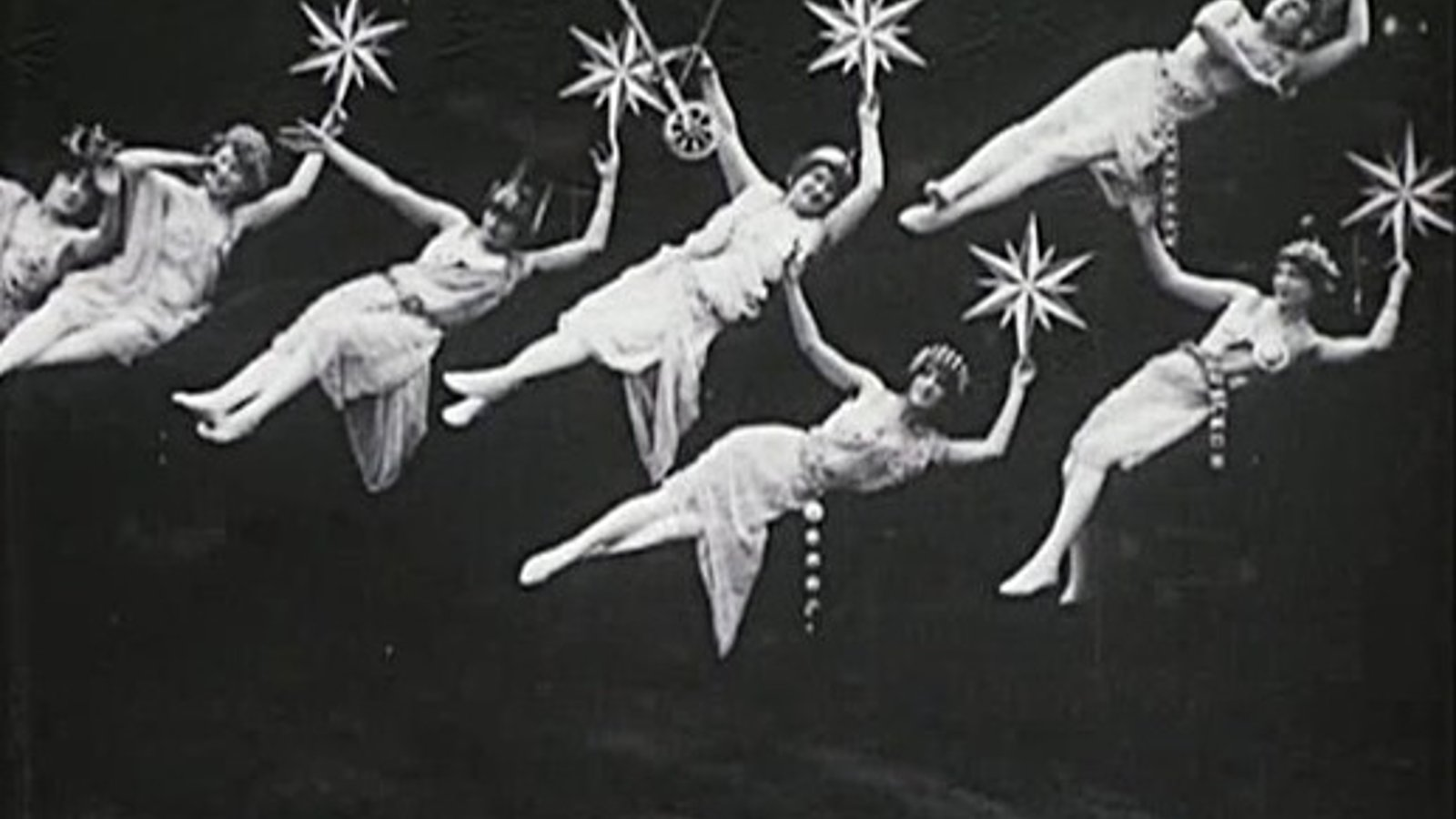 Georges Melies: First Wizard of Cinema Volume Five