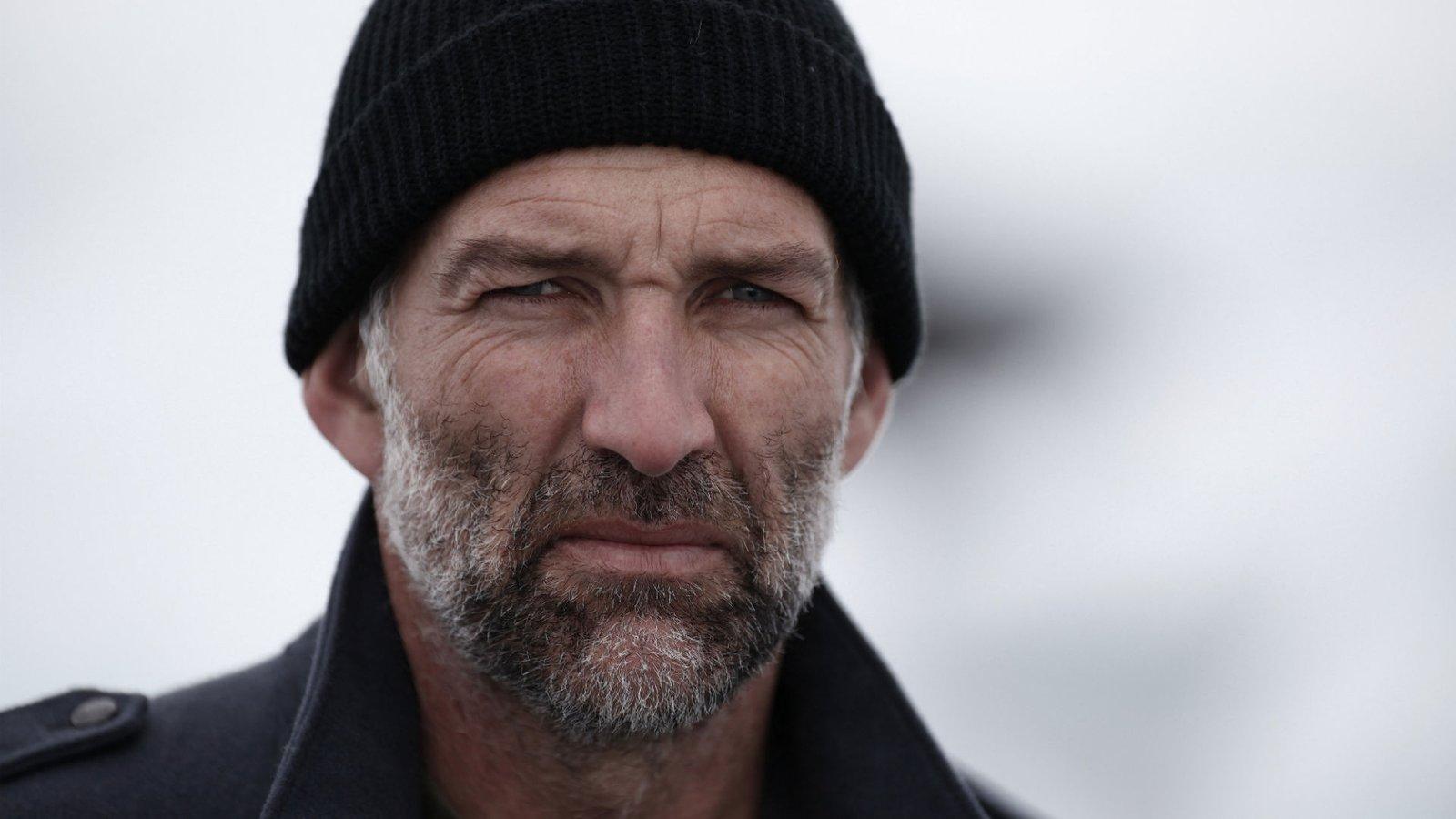 Chasing Shackleton - Episode 2