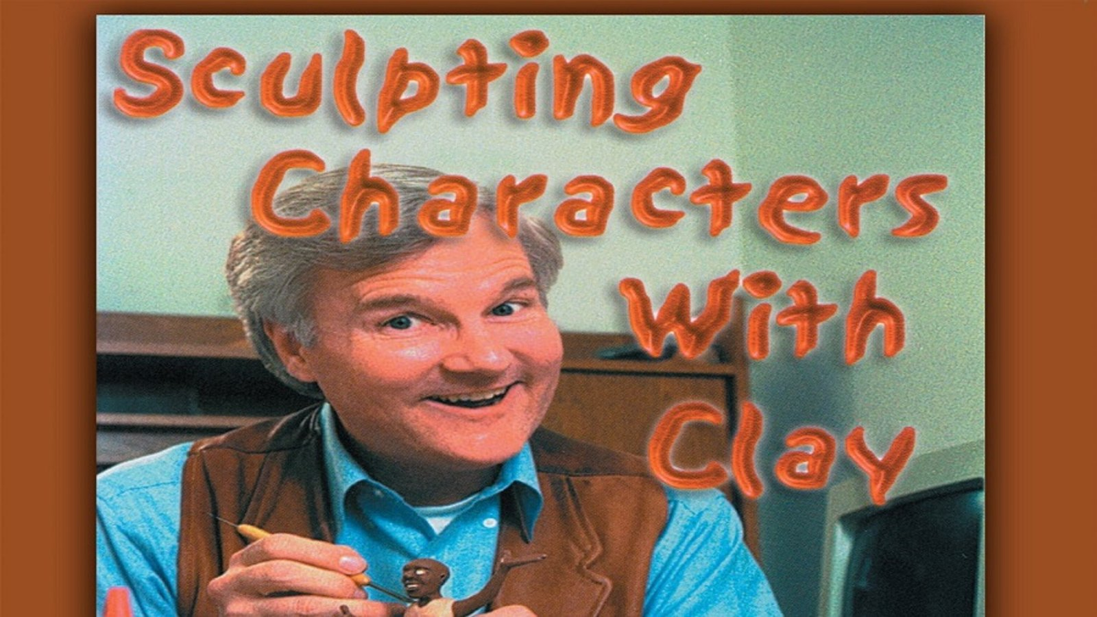 Beginners Guide To Animation - Sculpting Characters With Clay