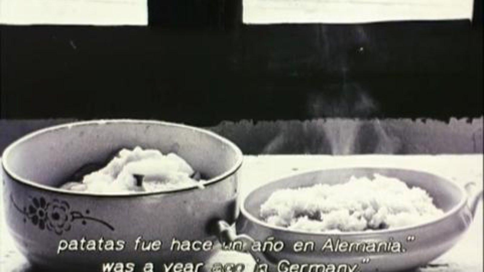 Diary from Rivesaltes 1941-1942(Journal de Rivesaltes 1941-1942)