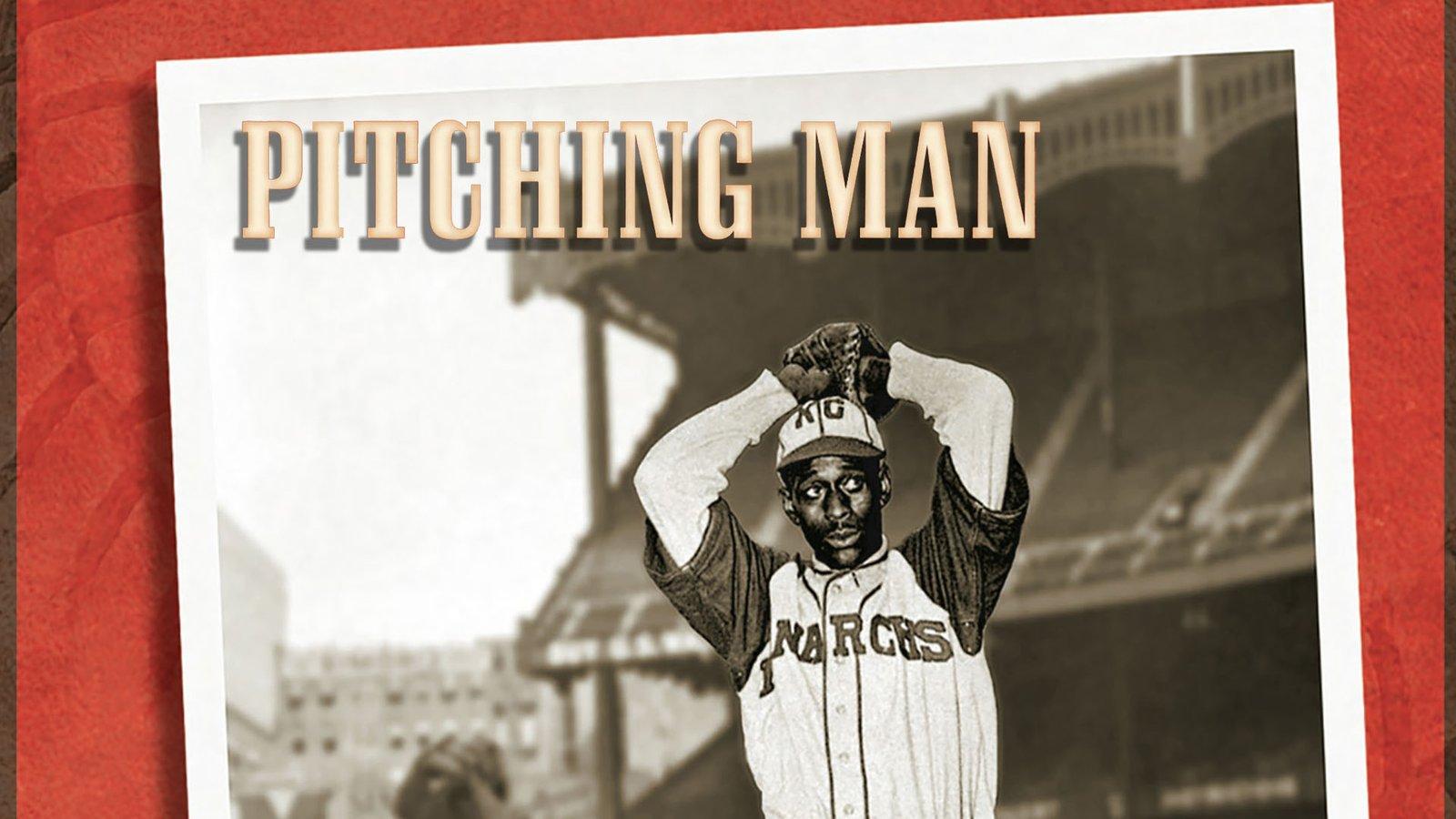 Pitching Man