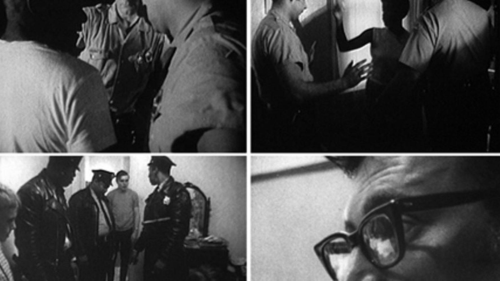 Pittsburgh Police Short Films