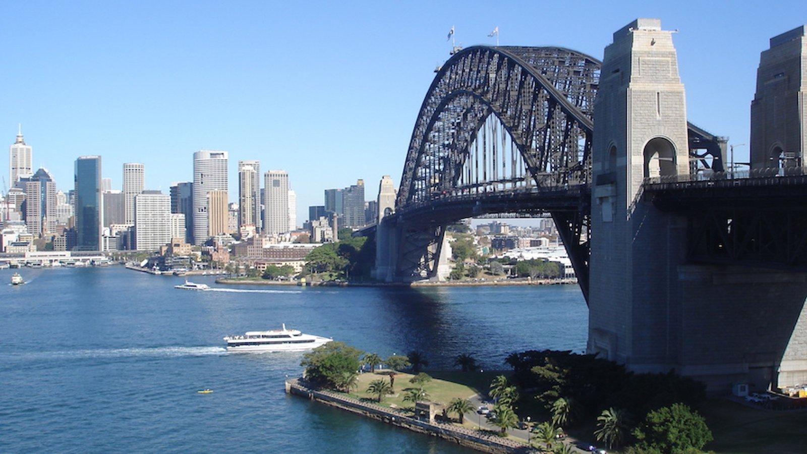 Sydney - Into the 21st Century