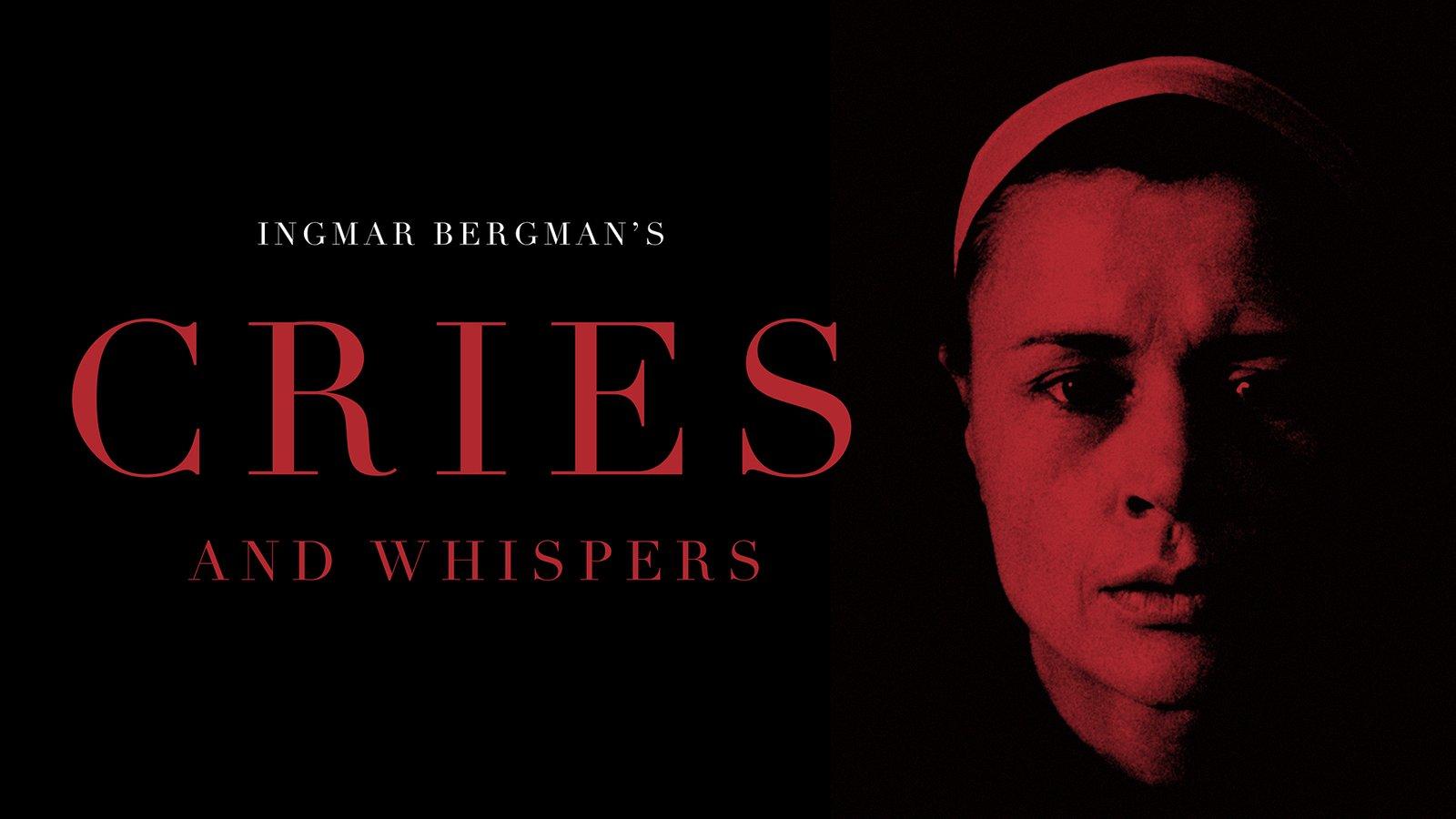 Cries and Whispers - Viskningar och rop