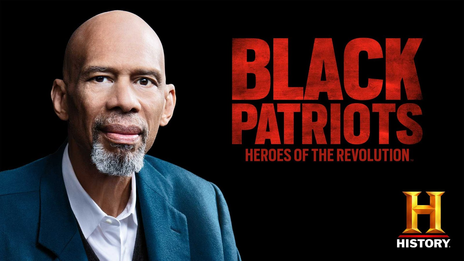 Black Patriots: Heroes of the Revolution